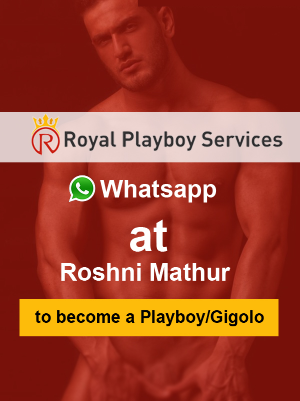 Playboy Services in Madhya Pradesh - Whatsapp 7887253498
